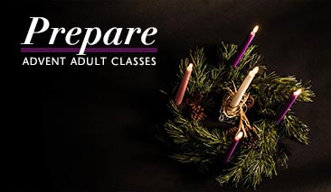 Advent Classes