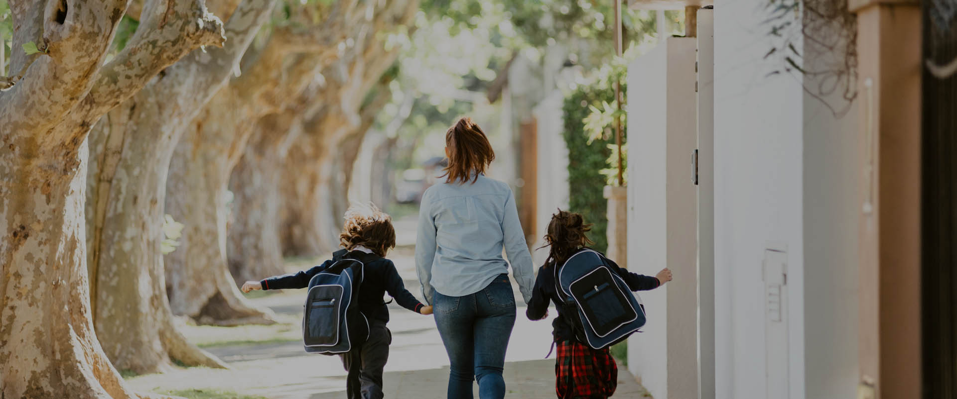 Seven Ways to Survive Back to School