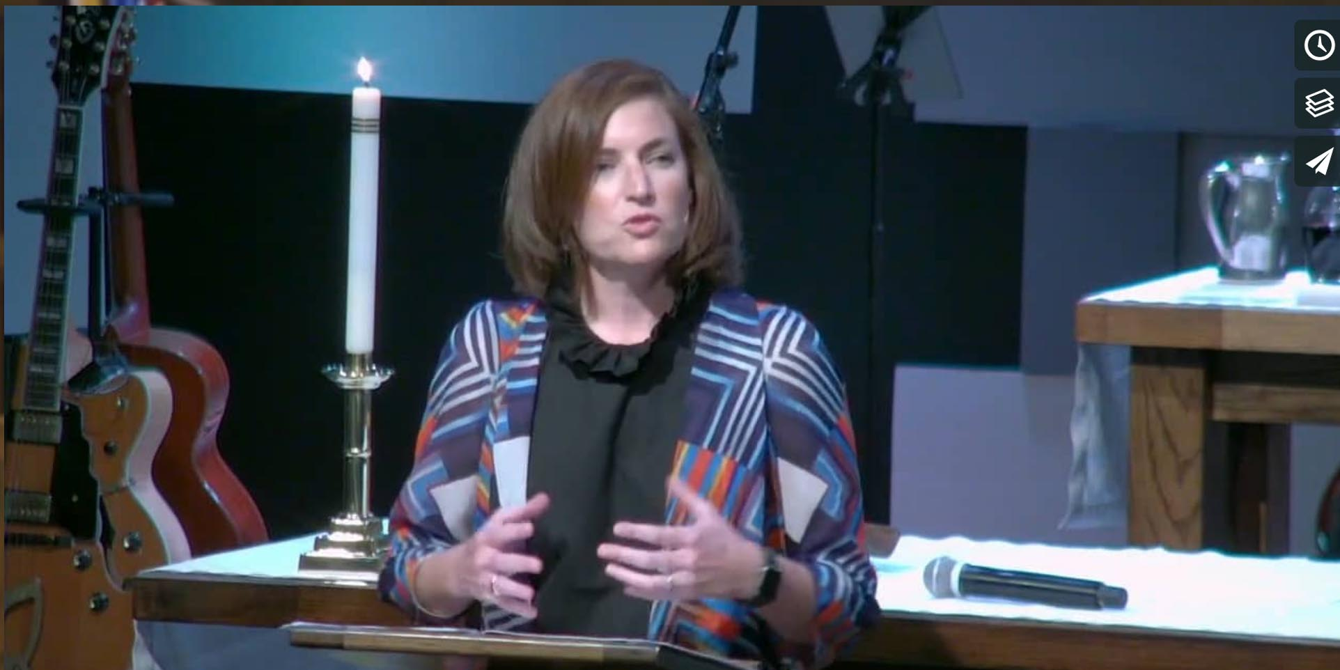 Sermon by Corrie Cabes