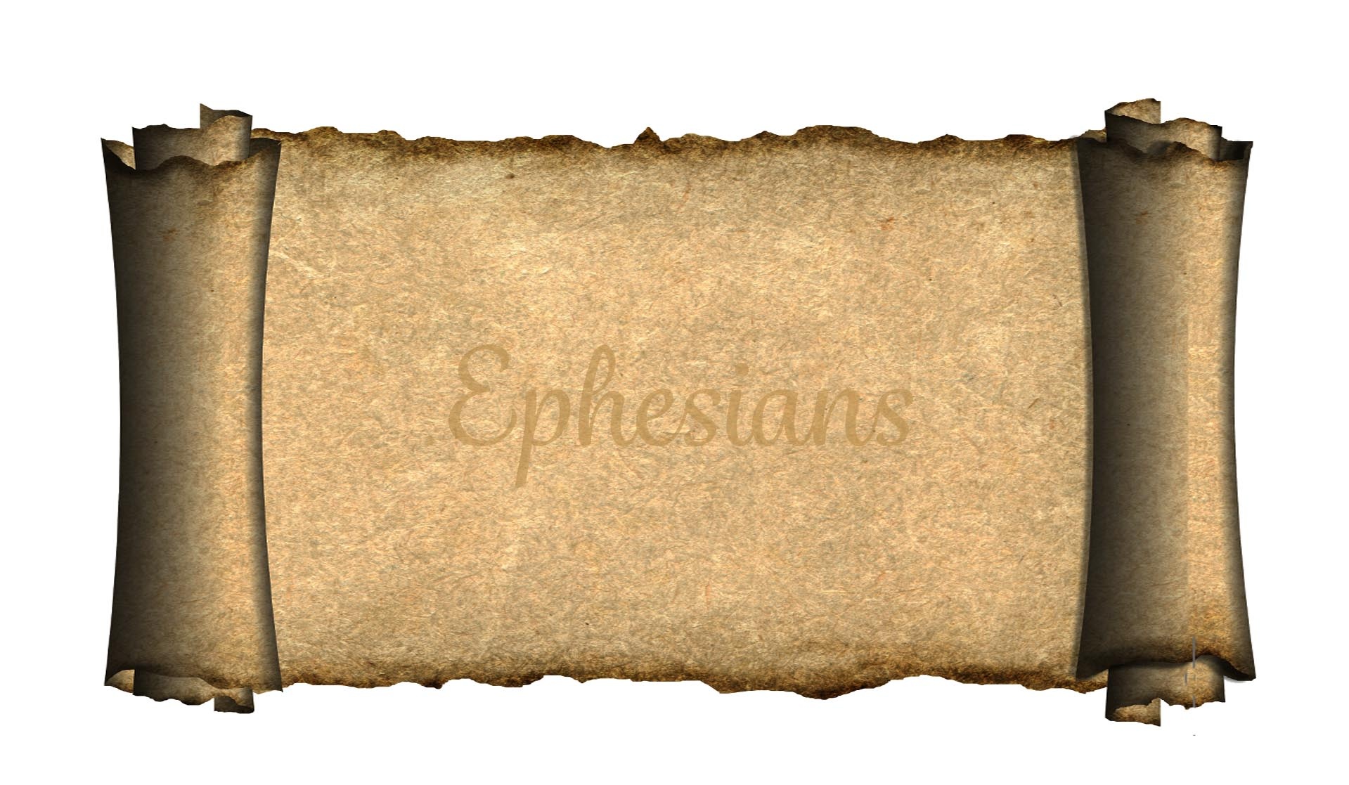 Ephesians - Introduction