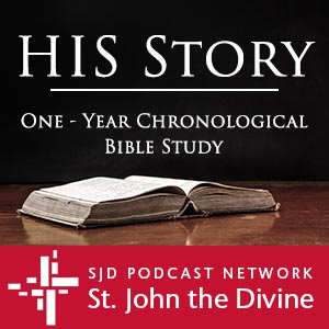 HIS Story Podcast