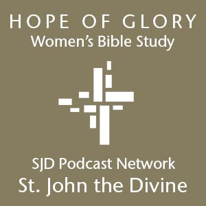Hope of Glory Podcast