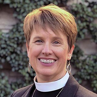 The Rev. Louise Samuelson