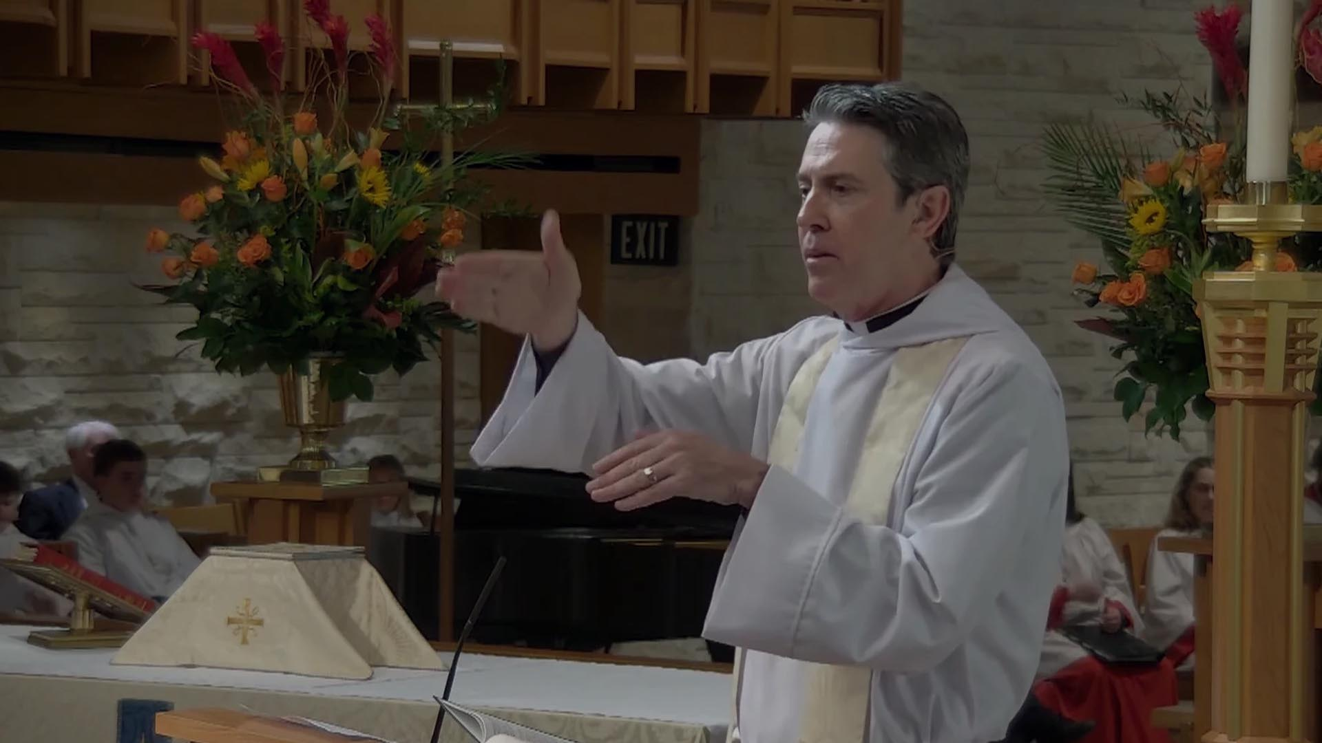 Know-it-Alls - Sermon by the Rev. Matt Marino