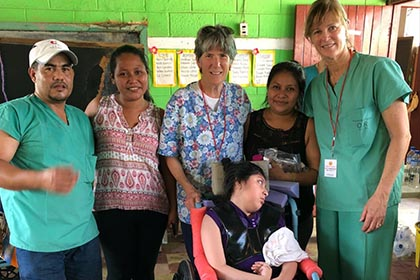 Medical Mission in Guatemala