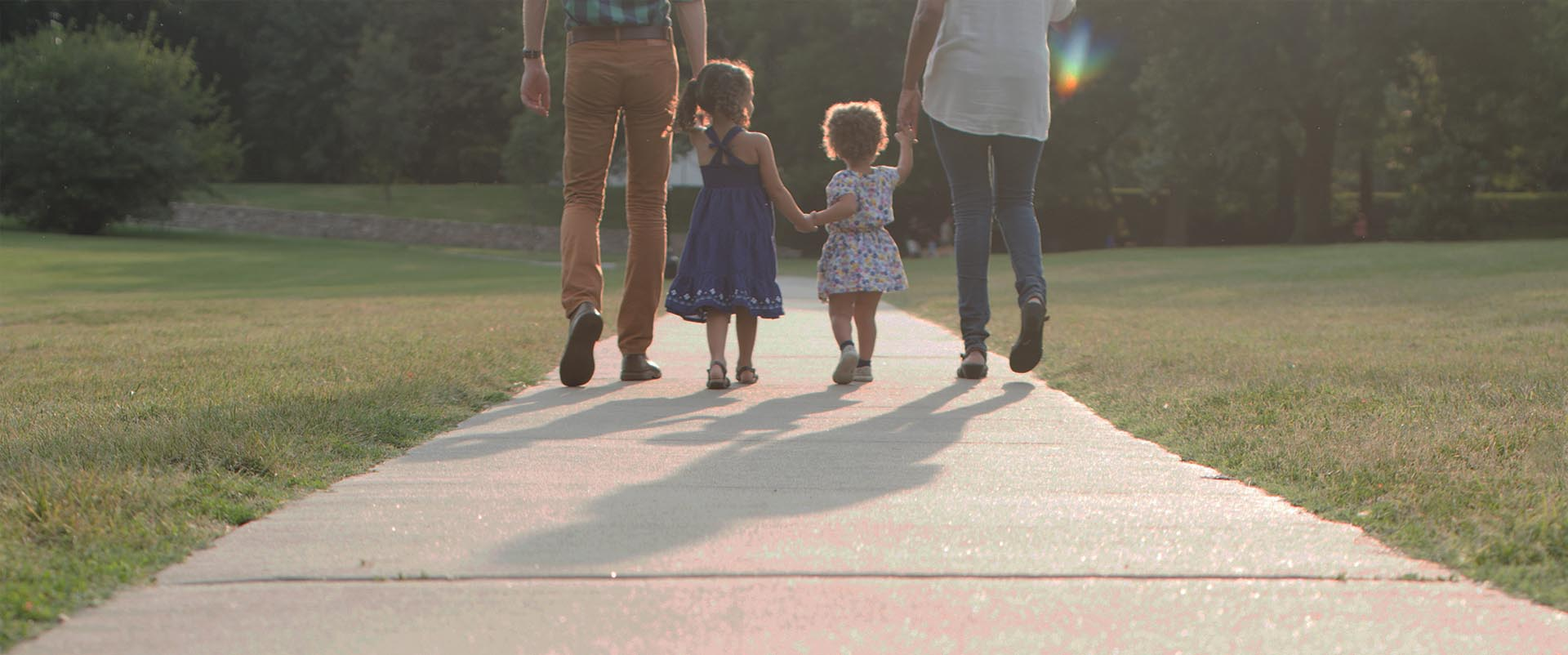 Family Focus: The New Parenting Clas...