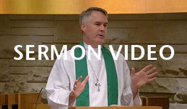 The River of God - Sermon by the Rev. Charlie Holt