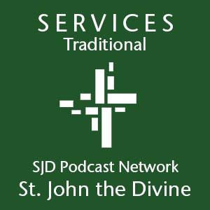 Traditional Service Podcast