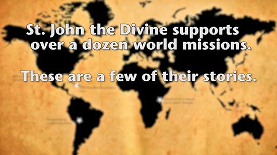 World Missions Video
