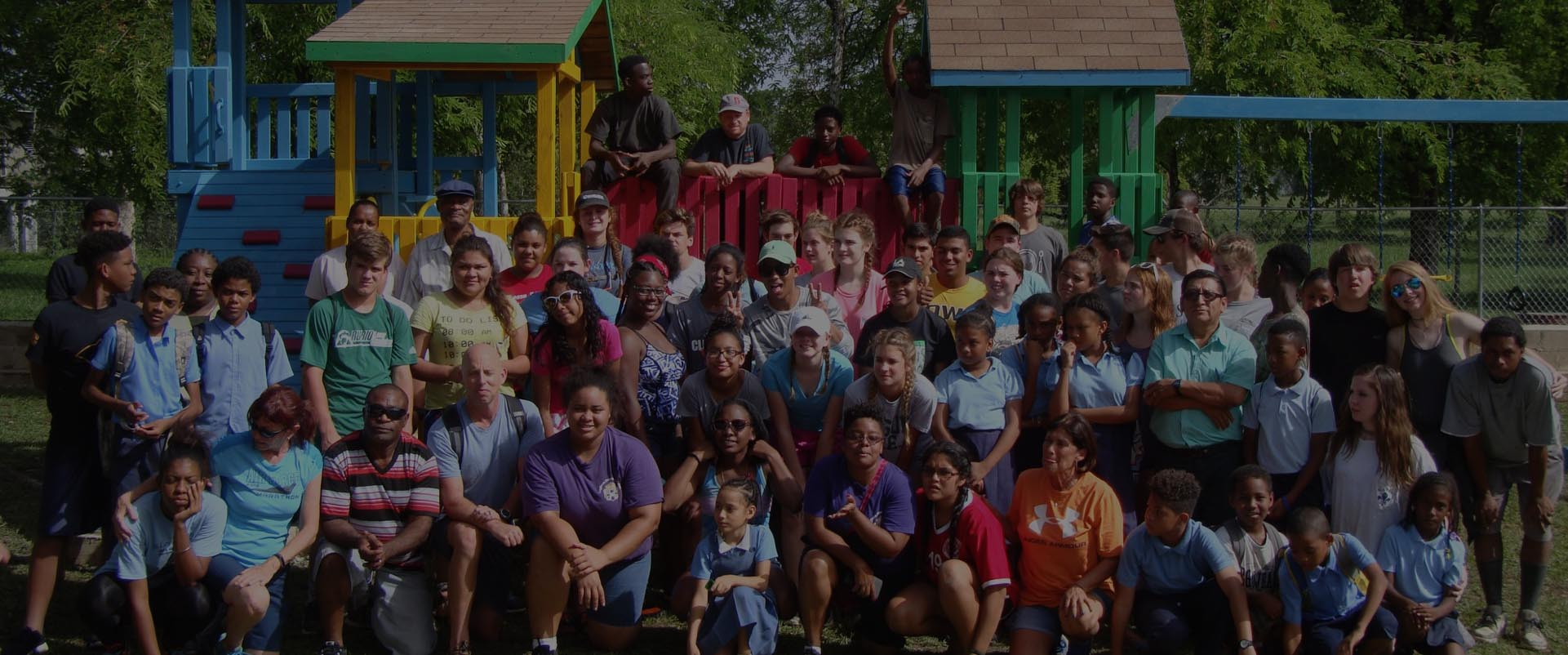 Youth Mission Trip to Belize